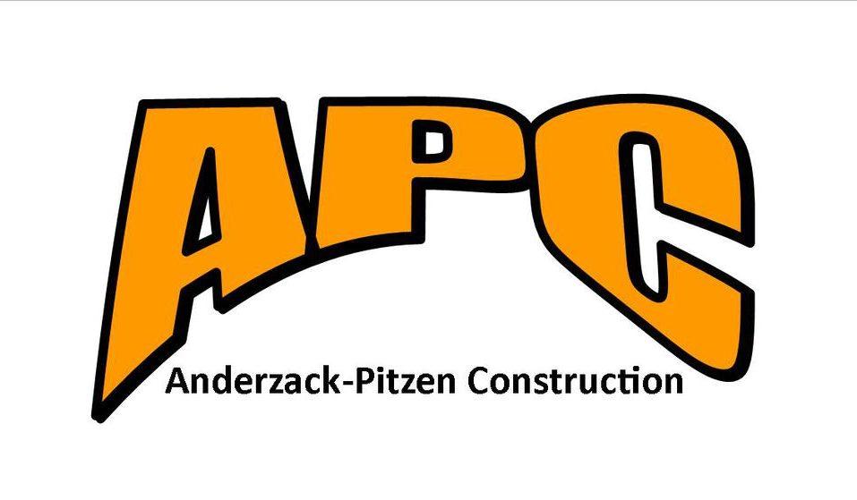 Anderzack-Pitzen Construction